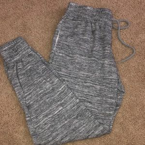 Mossimo Grey Sweatpants